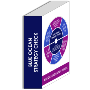 Blue Ocean Strategie Check on-line